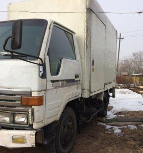Продам грузовик или обменяю