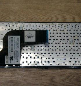 Клавиатура от ноутбука нр4515s не рабочая