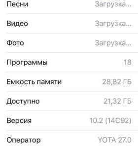 Продам Айфон 5 на 32г торг