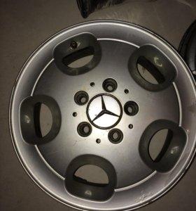 Автомобильные диски r15( литьё )