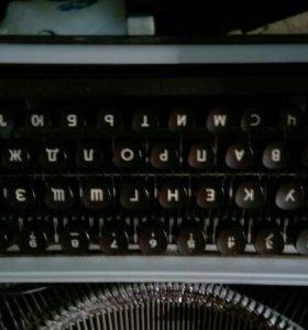 Машинка печатная пп-215-01