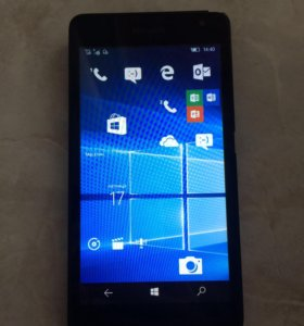 Продаю Microsoft Lumia 535