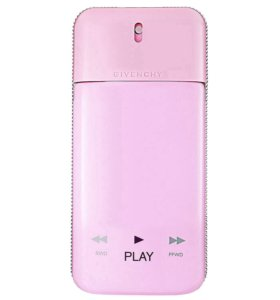 GIVENCHY PLAY for her 75 ml