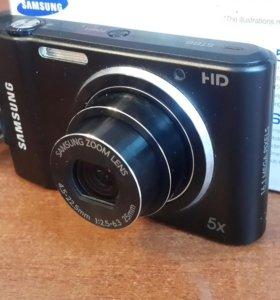 Фотоаппарат Samsung ST66