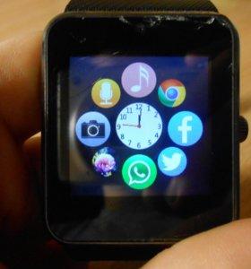 Часы GT 08