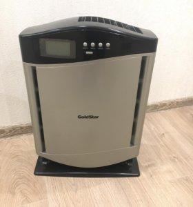 Очиститель воздуха Goldstar API40
