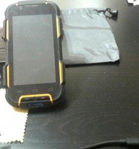 Смартфон Nomu LMV9