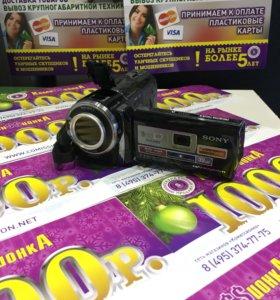 Видеокамера с проектором Sony