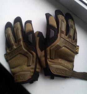 Перчатки страйкбольные