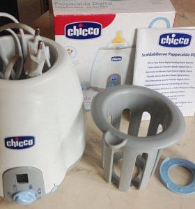 подогреватель для бутылочек chicco / чико