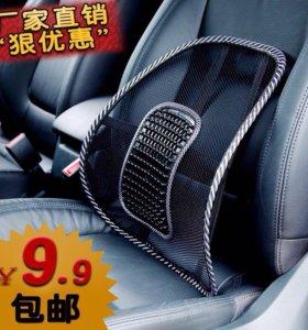 Массажёр на сиденье водителя