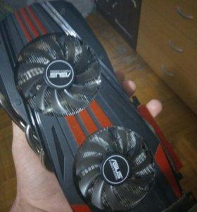 Asus Radeon R9270x