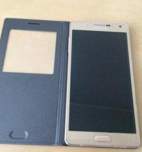 Samsung Galaxy А 7.