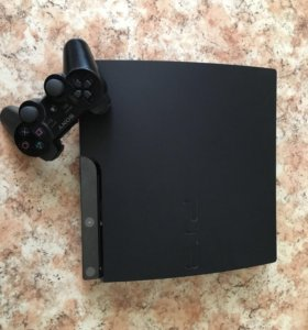 Sony ps3 slim CFW Rebug 4.81