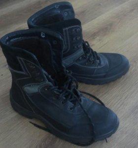 Ботинки зимние, ralf