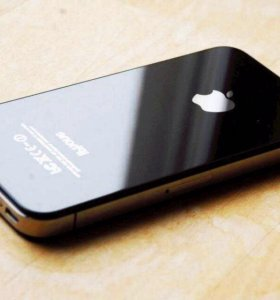 Срочно! IPhone 4S Новый 32 Gb