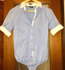 Рубашка -боди