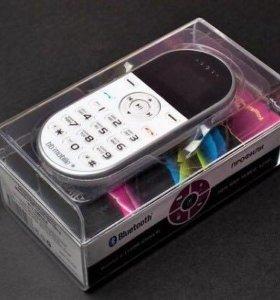 "Bluetooth-гарнитура ""Минифон BB-mobile MicrON-2"""