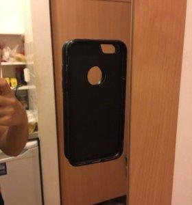 Антигравитационный Чехол на iPhone 6-6s