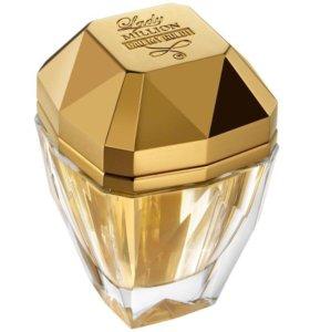 "Paco Rabanne ""Lady Million Eau My Gold"" 80 ml🇦🇪"
