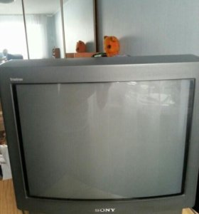 Телевизор Sony Trinitrron