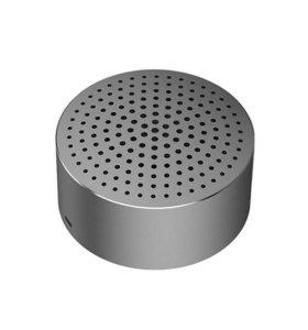 Bluetooth колонка Xiaomi Portable Round Box