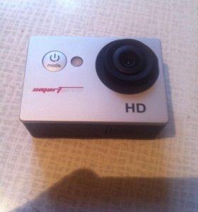 Smarterra HD