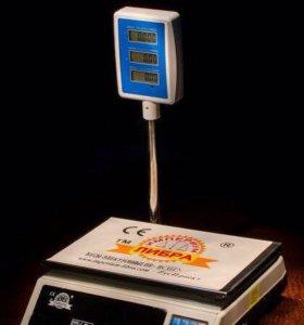 Весы электронные ст 40кг