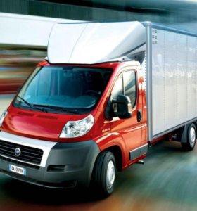 Заказ грузового транспорта Калуга.