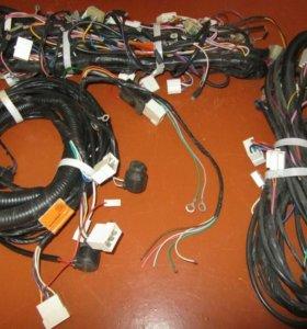 срочно  продам!электрооборудование на камаз 5320