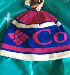Новая шапка Columbia