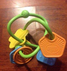 Игрушка Green Toys с 0