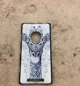 Чехол на Nokia lumia 720