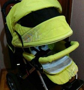 Прогулочная коляска Capella901