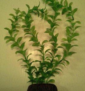Украшение для аквариума, растения N3