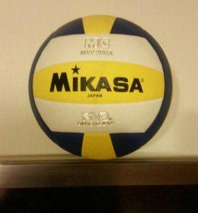 Мяч волейбольный Mikasa MVP 200X