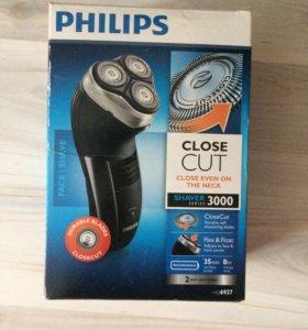Бритва Philips close cut