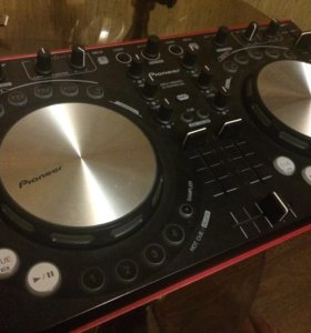 DJ Controller DJ WEGO-R