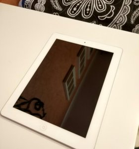 Apple IPad 4 WiFi+4G 32Gb (Model A1459)