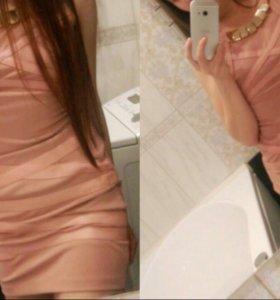 Новые платья очень маленьких размеров 38-40 рр.