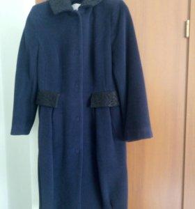 Пальто теплое Anna Verdi