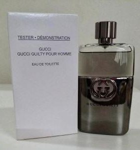 "Gucci ""Guilty Pour Homme"", 90 ml (тестер)"