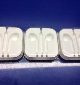 Коробка для наушников от айфона