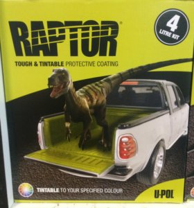 Raptor для авто и многое другое