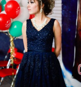 Продам платье выпускное