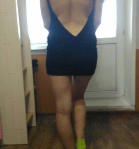Платье GUCCI(вечернее)
