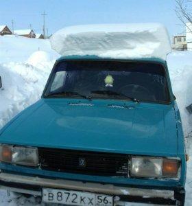 ВАЗ - 2104