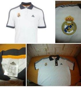 Поло Реал Мадрид Adidas