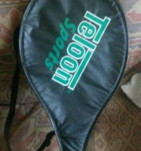 Ракетка Teloon для большого тенниса