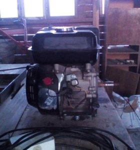 Двиготель от мотоблока